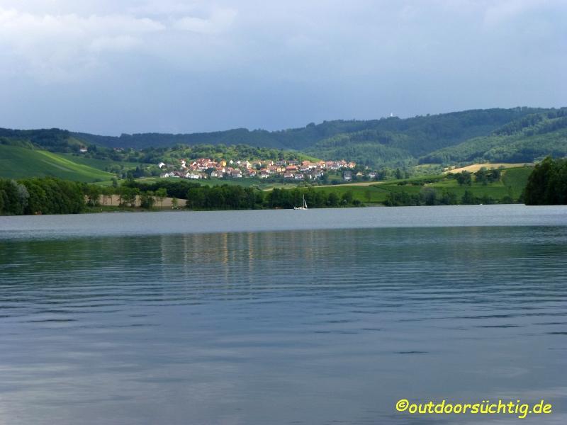 Am Breitenauer See