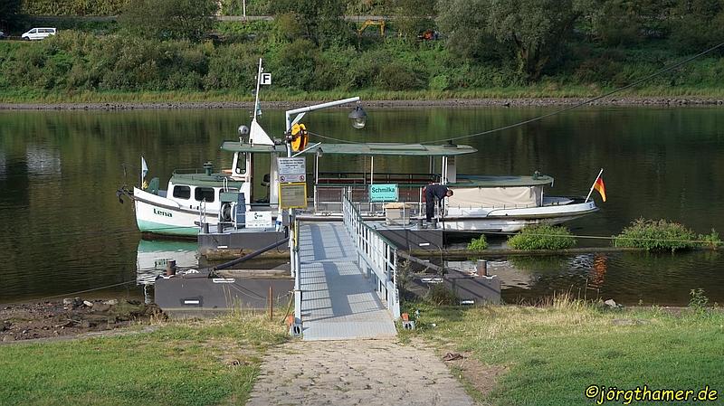 Malerweg Etappe 6 - über die Elbe und Tafelberge nach Gohrisch