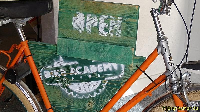 Biken mit der Bike Academy Davos