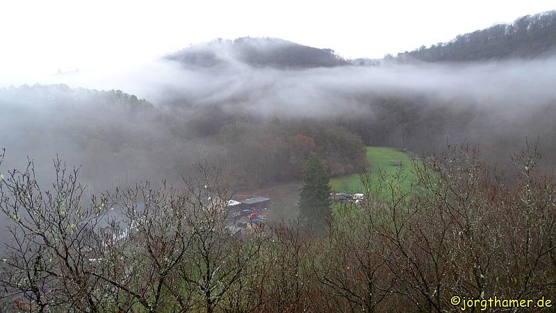 Aussicht Kamelberg