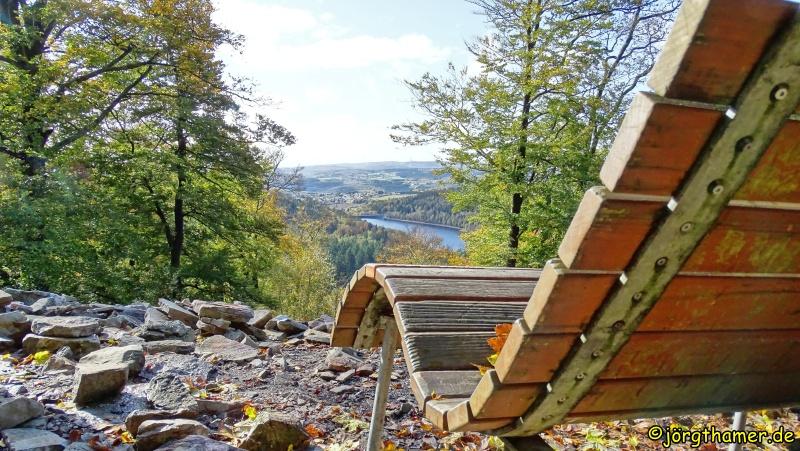 Natur Natur sein lassen - Auf dem Saar-Hunsrück-Steig durch den Nationalpark
