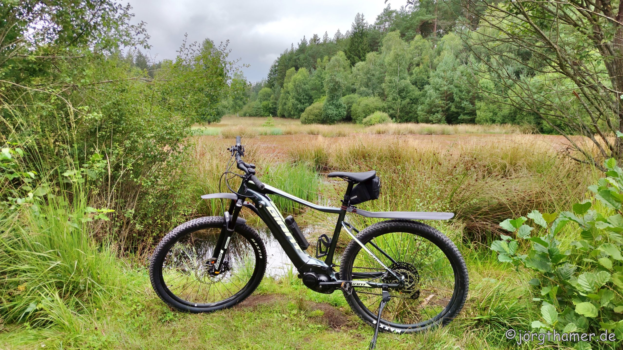 Mit dem E-Bike rund um Frankenberg (Eder) | Outdoorsuechtig.de